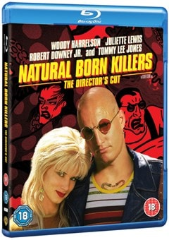 Natural Born Killers: Director's Cut - 2