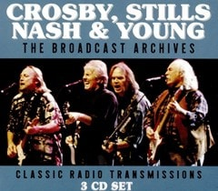 The Broadcast Archives - 1