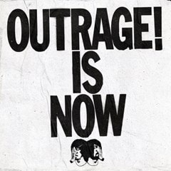 Outrage! Is Now - 1