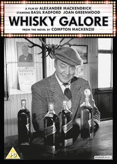 Whisky Galore - British Classics (hmv Exclusive) - 1
