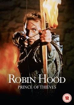 Robin Hood - Prince of Thieves - 1