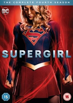 Supergirl: The Complete Fourth Season - 1