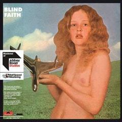 Blind Faith - 1