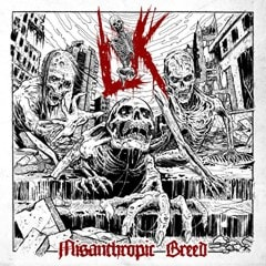 Misanthropic Breed - 1
