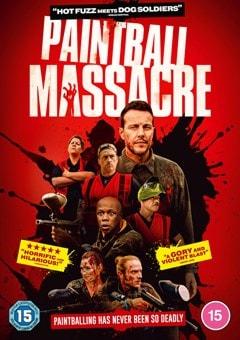 Paintball Massacre - 1