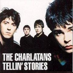Tellin' Stories - 1