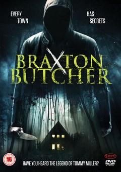 Braxton Butcher - 1