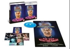 The Man With Two Brains (hmv Exclusive) - The Premium Collection - 3