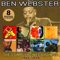 The Complete Recordings 1952-1959 - 1