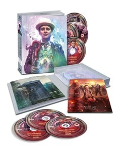 Doctor Who: The Collection - Season 26 Limited Edition Box Set - 3