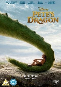 Pete's Dragon - 3