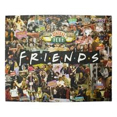 Friends: 1000 Piece Jigsaw Puzzle - 2