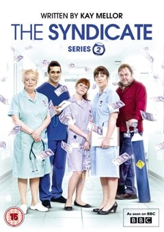 The Syndicate: Series 2 - 1