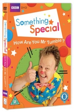 Something Special: How Are You Mr Tumble? - 1