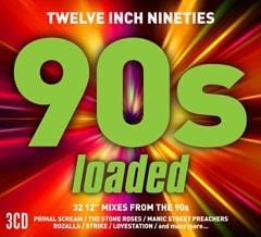 Twelve Inch Nineties: 90s Loaded - 1