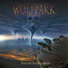 Nature Strikes Back - 1