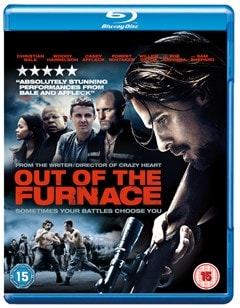Out of the Furnace - 1