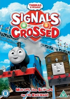 Thomas & Friends: Signals Crossed - 1