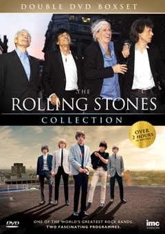 The Rolling Stones Collection - 1