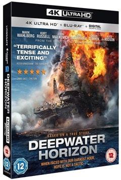 Deepwater Horizon - 2