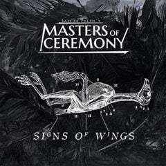 Signs of Wings - 1