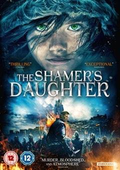 The Shamer's Daughter - 1