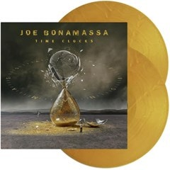 Time Clocks - Limited Edition Gold Vinyl - 1