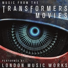 Music from 'The Transformers' Movies - 1