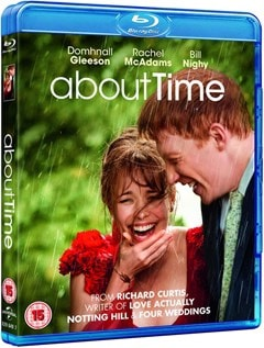 About Time - 2
