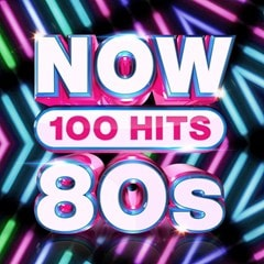 Now 100 Hits: 80s - 1