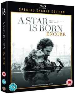 A Star Is Born: Encore Edition - 2