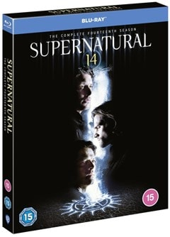 Supernatural: The Complete Fourteenth Season - 2