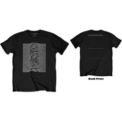 Joy Division: Unknown Pleasures (Small) - 3