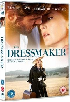 The Dressmaker - 2