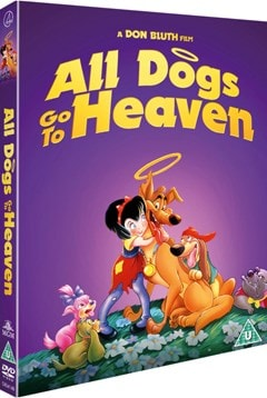 All Dogs Go to Heaven - 2