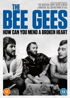 The Bee Gees: How Can You Mend a Broken Heart - 1