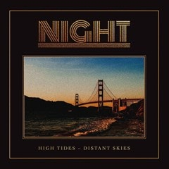 High Tides - Distant Skies - 1