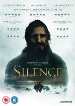 Silence - 1