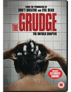 The Grudge - 1