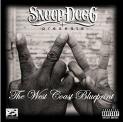 Snoop Dogg Presents the West Coast Blueprint - 1