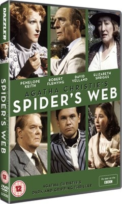 Agatha Christie's Spider's Web - 2