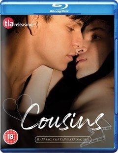 Cousins - 1