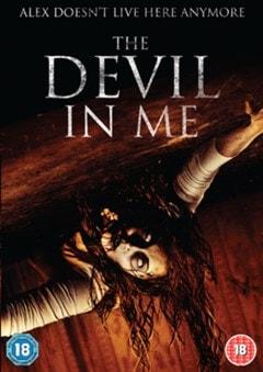 The Devil in Me - 1