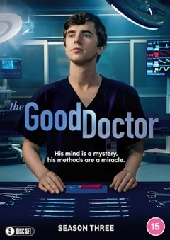The Good Doctor: Season Three - 1