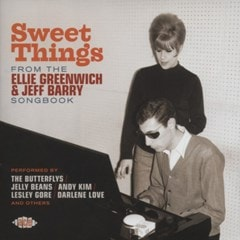 Sweet Things: From the Ellie Greenwich & Jeff Barry Songbook - 1