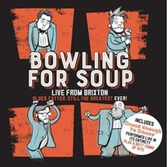 Bowling for Soup: Older, Fatter, Still the Greatest Ever... - 1
