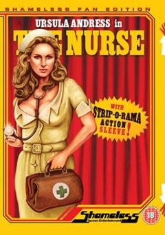 The Nurse - 1