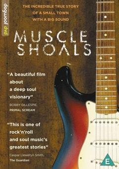 Muscle Shoals - 1