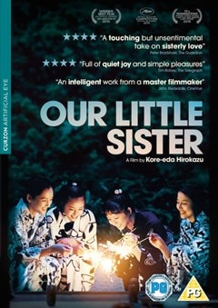 Our Little Sister - 1