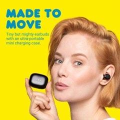 Jam Live Loud Black True Wireless Bluetooth Earphones - 3